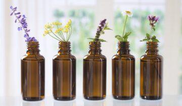 Aromaterapia e oli essenziali: olfatto ed effetti su mente e corpo.